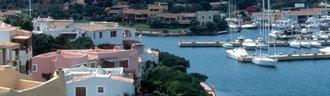 Marina Porto Cervo