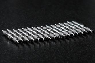 Langdrehteile von Adam Schäffer GmbH.