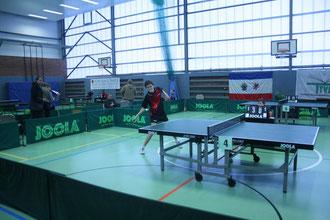 Dima im Viertelfinale