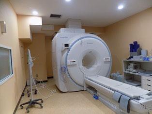 MRIシステム