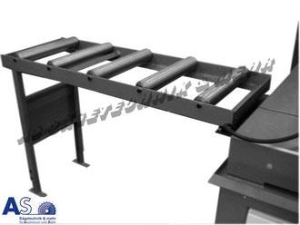 Zoom Bild Material Rollenbahn