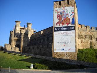 CASTLLO TEMPLARIO