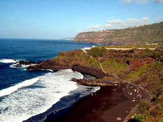 Traumhafte Buchten auf Teneriffa