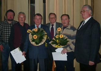 Mitgliederversammlung 6.2.2005