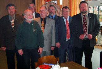 Mitgliederversammlung 5.2.2006