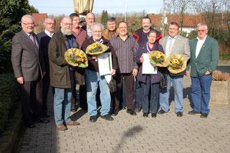 Mitgliederversammlung 13.2.2011