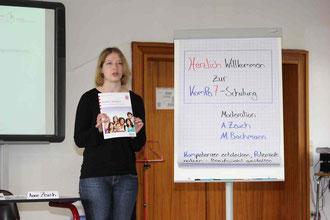 Kristin Zeuch, Bildungswerk der Hessischen Wirtschaft e. V.