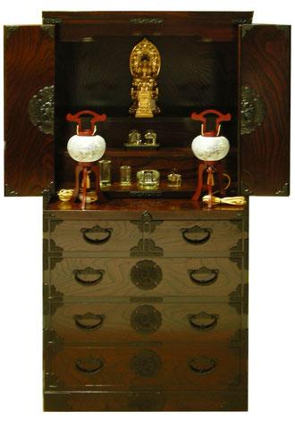 岩谷堂箪笥仏壇