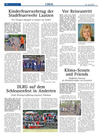 Kronsberger Nachrichten