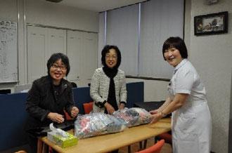 ちりやま会から大阪厚生年金病院へ