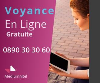 Guide De La Voyance En Ligne Sérieuse   Gratuite - Mediumnitel a4ceee441b4e