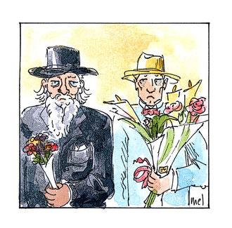 Genèse de l'Ouximer - Deux charmants princes