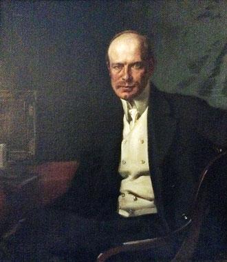 Henry B. Simms, von Habermann