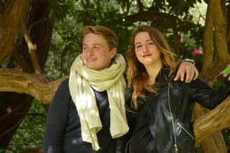 Sortie nature baie de Somme Atout'Anim en couple