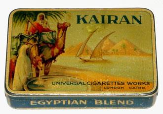 KAIRAN Cigarettes