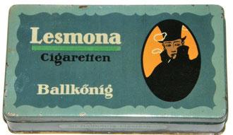 LESMONA Cigaretten BALLKÖNIG