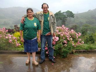 Gertrudes & Celso