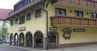 Metzgerei Boll in Görwhil