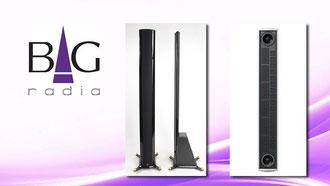 BG Radia - лидер планарных акустических систем