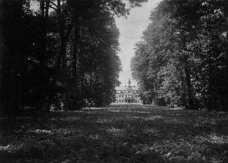 Koberwitz bei Breslau, Juni 1924