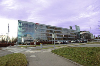 Schulungszentrum Stuttgart-Vaihingen (STEP)
