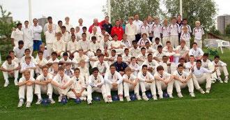 U15 Wikings T20 Cup 2011