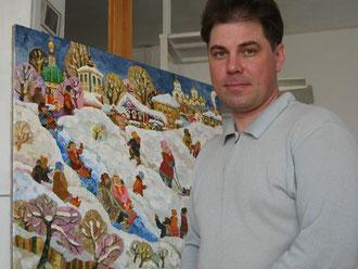 Холин Дмитрий Аркадьевич