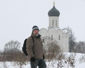 Ткачёв Юрий Константинович