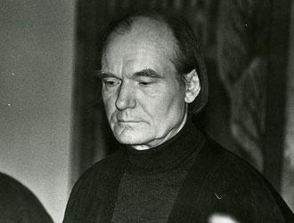 Дик Пётр Гергардович