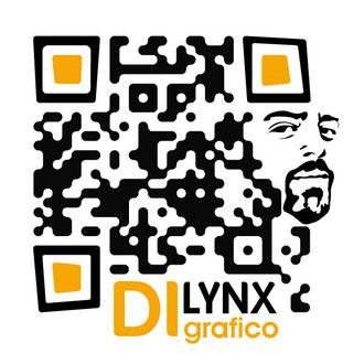 QR Code LYNX digrafico