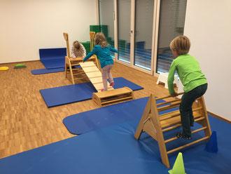 Foto: Montessori-Kinderhaus am Sonnenrain, Radolfzell