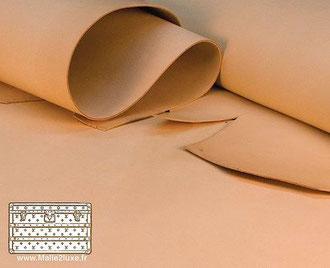 cuir de vachette cornières lozine
