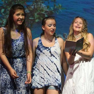Musical für Kinder und Jugendliche Tanz Gesang Schauspiel