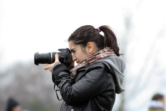 Junior Teamfotografin - Acelya