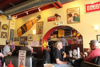 Foto Im Restaurant