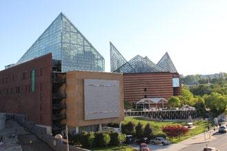Foto Tennesee Aquarium