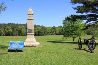 Foto Chickamauga Battlefield