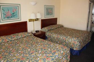 Super Motel 8 St. Augustine Beach