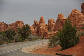 Foto Arches Nationalpark
