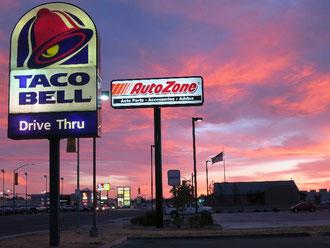 Foto: Taco Bell in Fallon