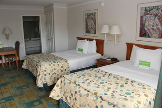 Zimmer im La Quinta Tallahassee