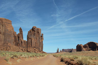 Foto Monument Valley Drive