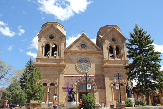 Fot Kathedrale St. Francis von Assisi