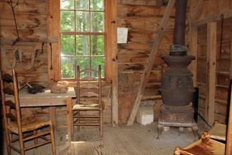 Foto Wohn- und Arbeitsraum
