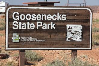 Foto. Gosenecks State Park