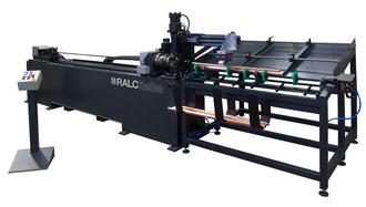 """Punzonatrice """"Primatech 1AX"""" - Punching machine """"Primatech 1AX"""""""
