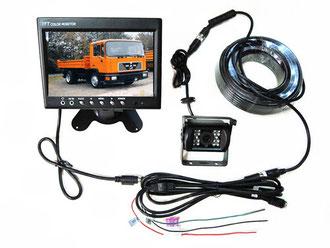 バックカメラTP-C01