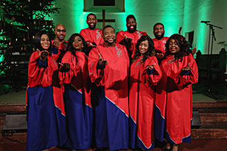 Foto: New York Gospel Stars