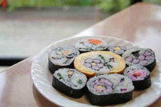祭り寿司弁当