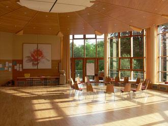 Seminarraum in Heiligenfeld